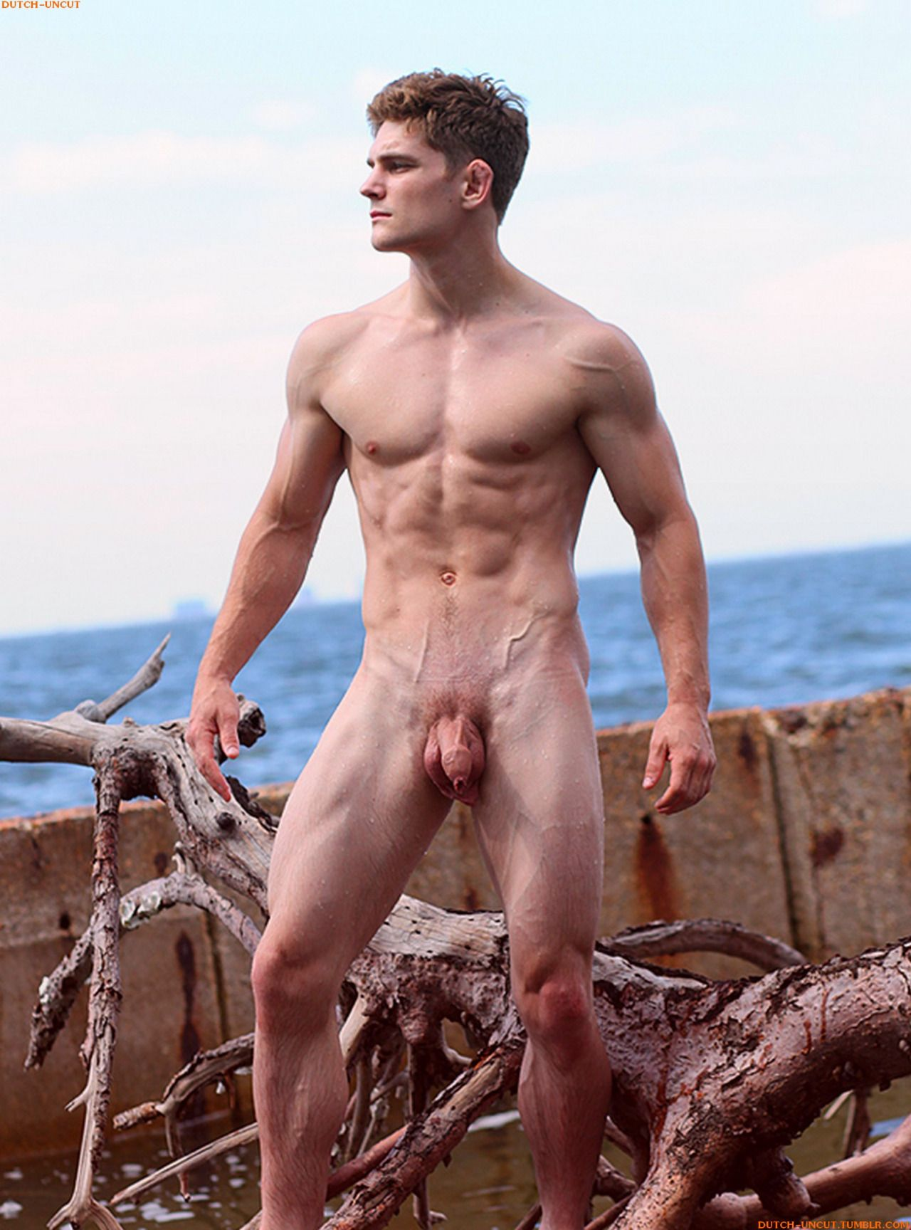 nude males dutch