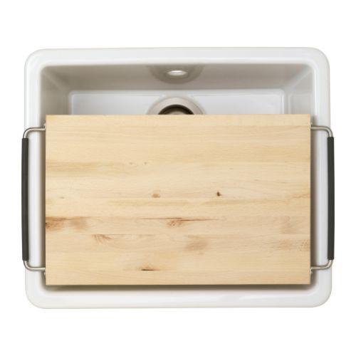 Bon Chopping Board Over Sink