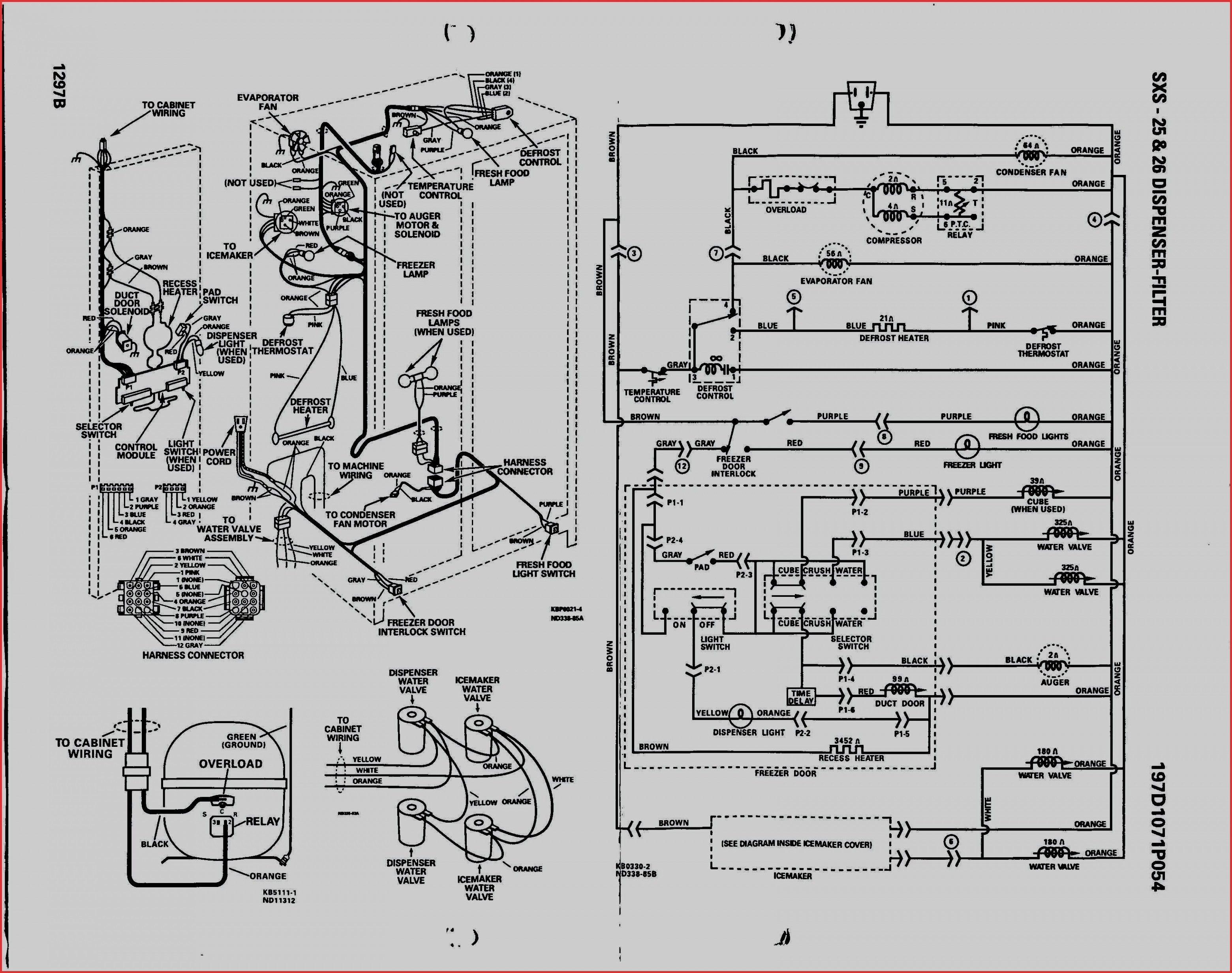 New W124 Ac Wiring Diagram Washing Machine And Dryer House Wiring Automatic Washing Machine