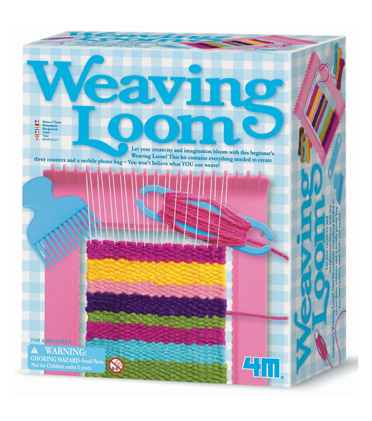 how to use a loom kit