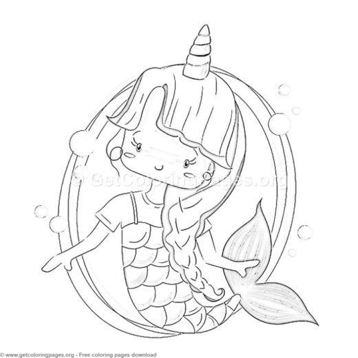 unicorn coloring pages super coloring – Page 11 ...