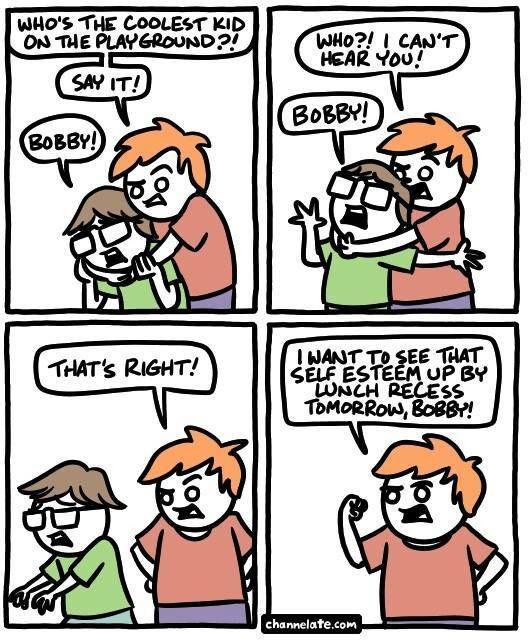 Found this so cute.. #antibullying