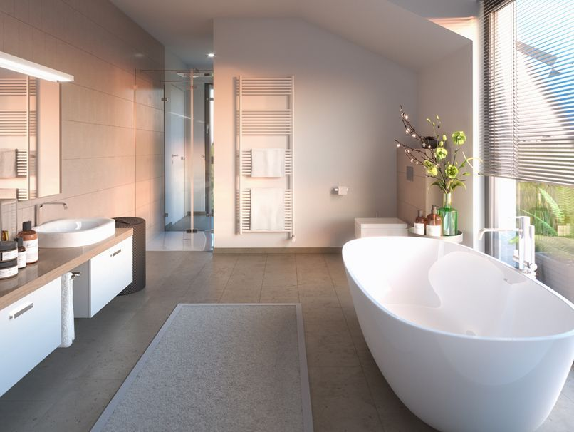Photo of Casa modello Concept-M 155 di Lipsia – Bien Zenker – casa prefabbricata