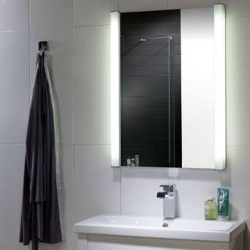 Roper Rhodes Evolve Illuminated Mirror Bathroom Inspiration Big Bathrooms Bathroom Services