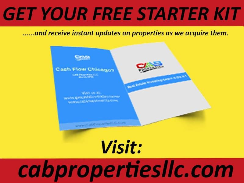 Get your free starter kitand receive instant updates on