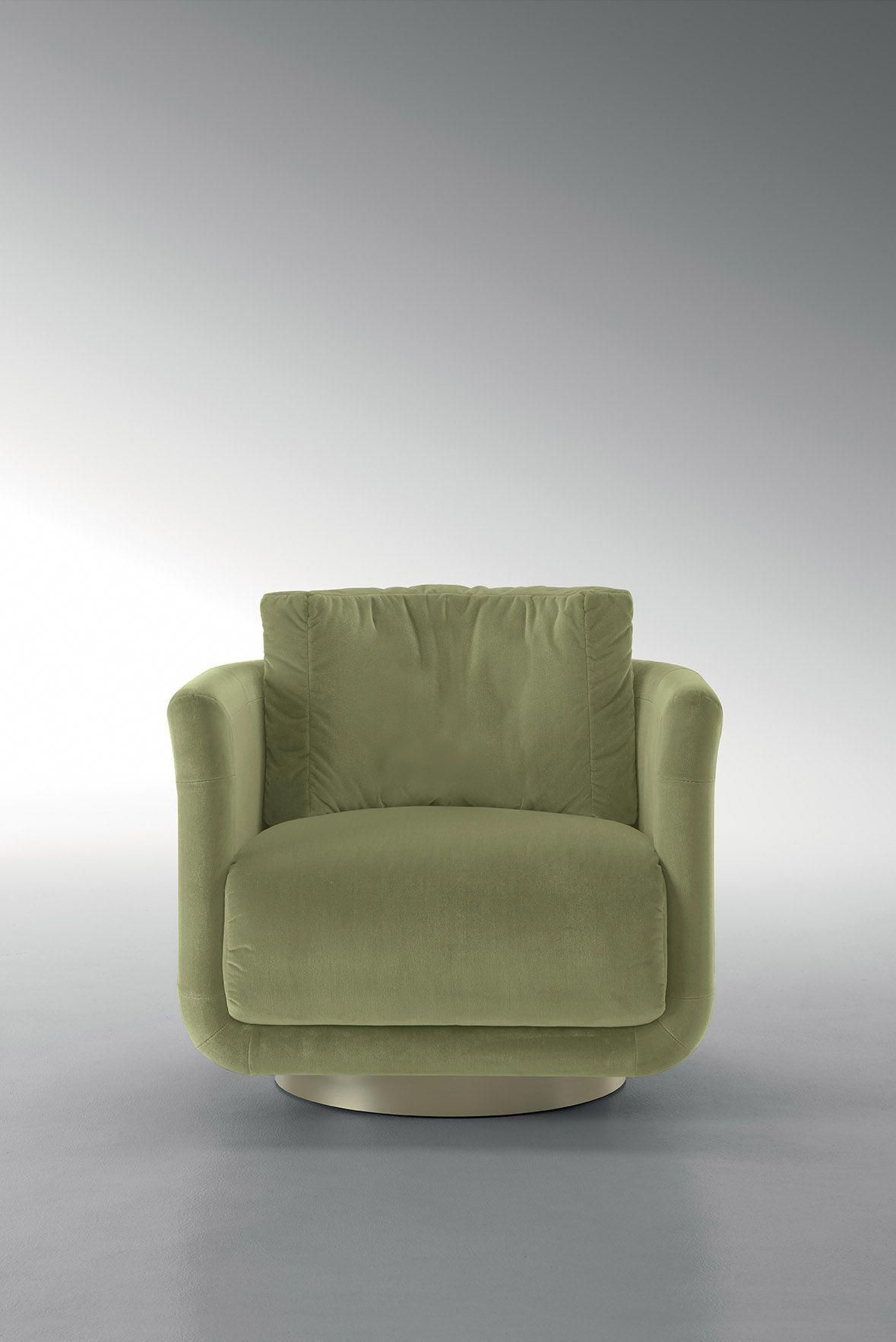 8e672429428 Small armchair from the Fendi Casa by Thierry Lemaire collection   smallarmchairs
