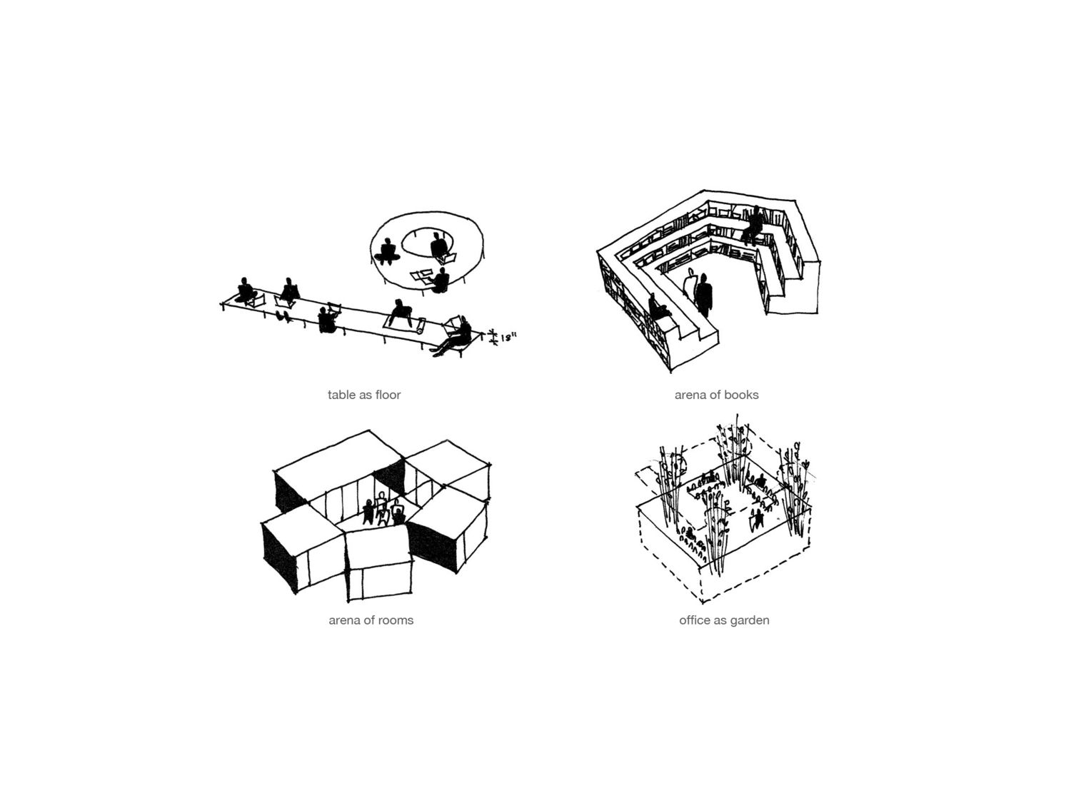 Ogues Generator For Architectural Concepts By