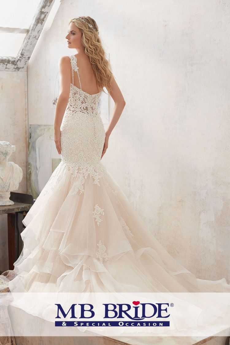 Pin Now Try On Soon Send To Friends Mori Lee Wedding Dress Wedding Dresses Wedding Dress Champagne