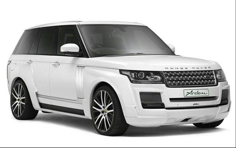 Range Rover Truck >> I Want A White Range Rover Truck My Vision Board Range