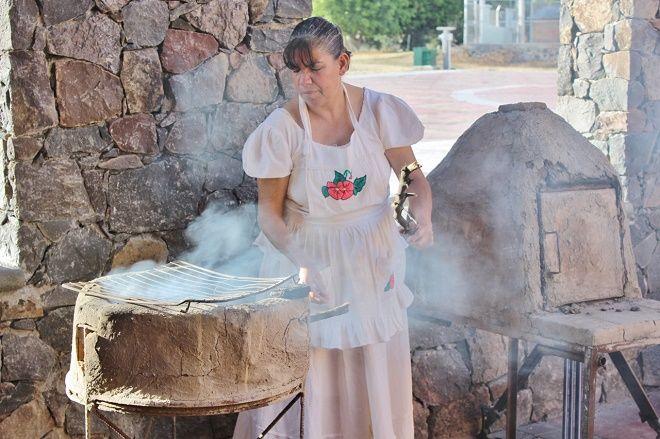 Resultado de imagen para Cocineras tradicionales de Penjamo