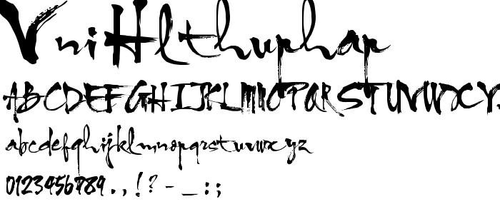 Vni Hlthuphap Font   font in 2019   Online fonts, Free fonts