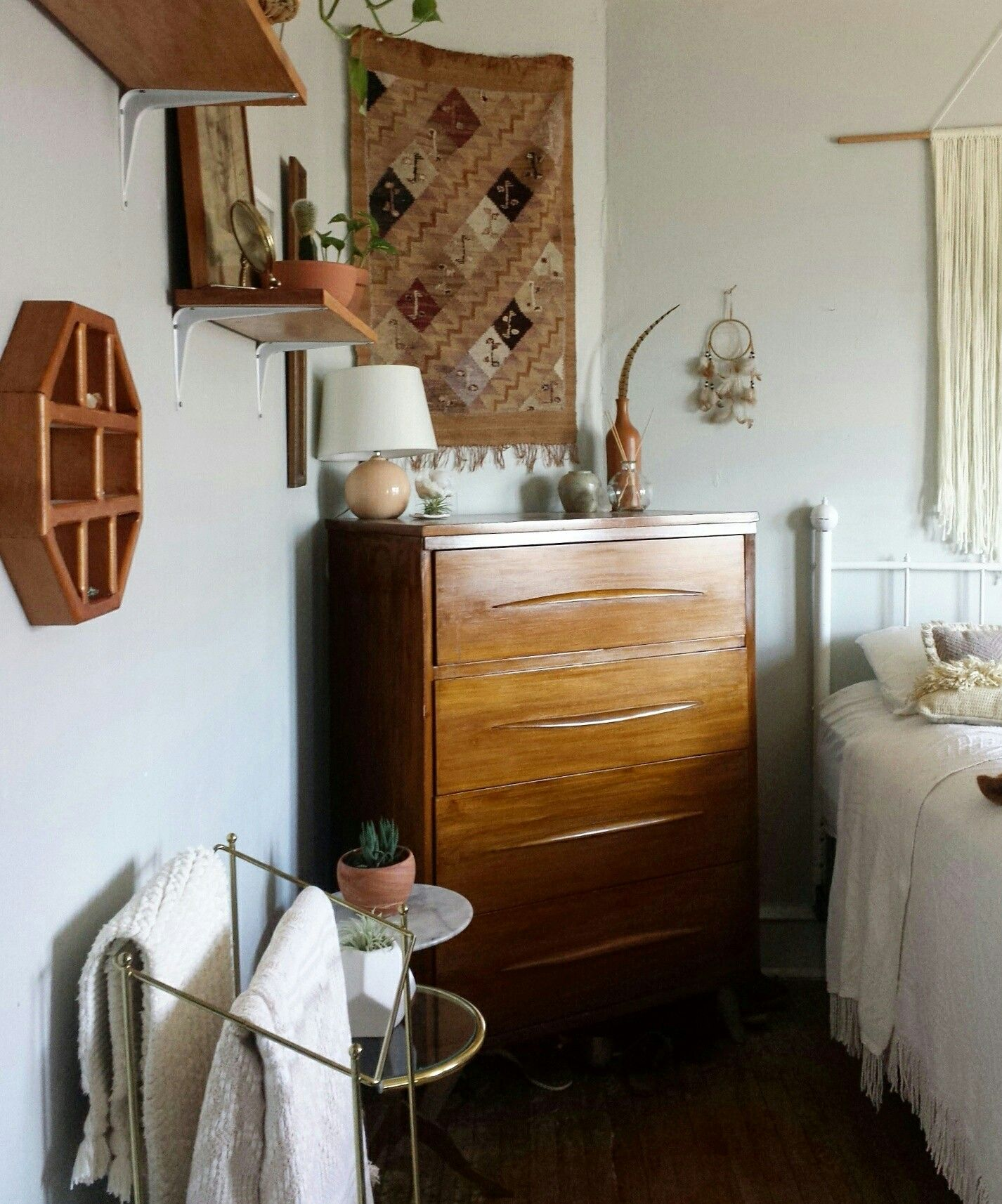 boho bedroom ideas vintage bedroom mid century bedroom mid century