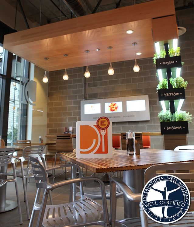 Chicago (River North) | LYFE Kitchen - Restaurants in California ...