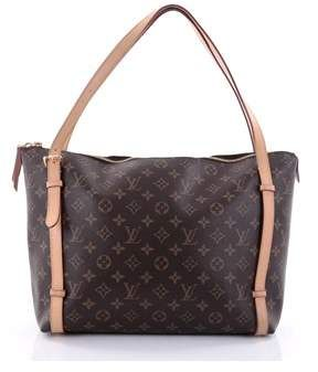 4bb8f6efc290 Louis Vuitton Tuileries Handbag Monogram Canvas.  louisvuitton  bags  ad   purse