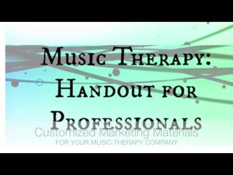 PayPer: Customized Music Therapy Marketing Materials // MusicTherapyEbooks.com - YouTube