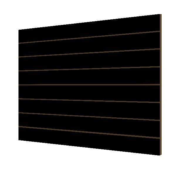 Paneles de lama : 515022 PANEL DE LAMA NEGRO 120*120*1.9-(13 CM)
