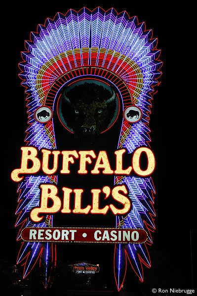 Stateline Casino Nevada Roller Coaster