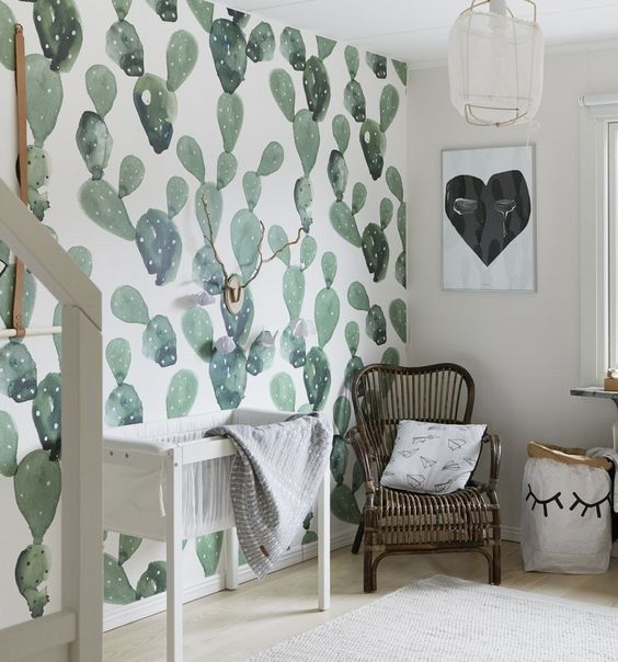 Whose Nursery Is That: Nurseries For Modern Parents: Amazing Ideas And Designs