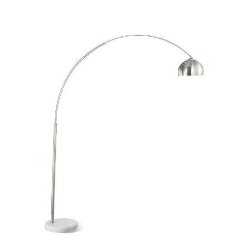 Killer arch floor lamp at killer price. I am so pleased (and surprised) with the quality.