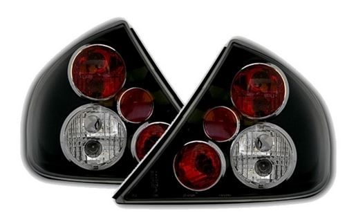 Ford Mondeo Mk2 5 Door Hatchback 1996 2000 Black Lexus Rear Lights Will Not Fit Saloon Or Estate Ford Mondeo Lexus Lights