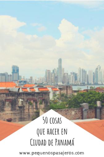 50 Cosas Que Hacer En Ciudad De Panamá Panama Travel Places To Visit Panama