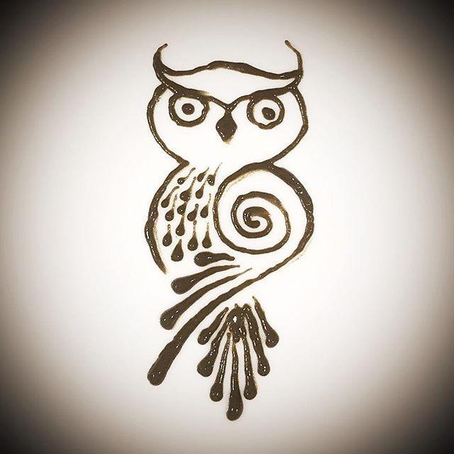 Animal Henna Tattoo Designs: Image Result For Henna Owl Designs