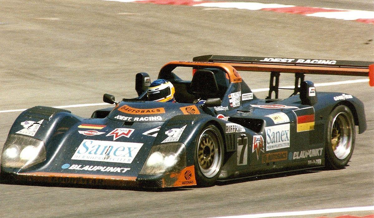 TWR Porsche WSC-95 Le Mans 1996 1997 Winner   スポーツカーレース ...