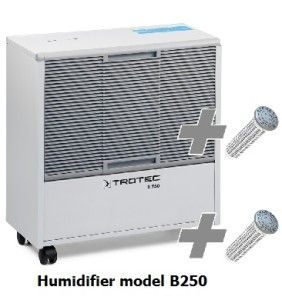 commercial-humidifier-model-B250:Vacker group supplies