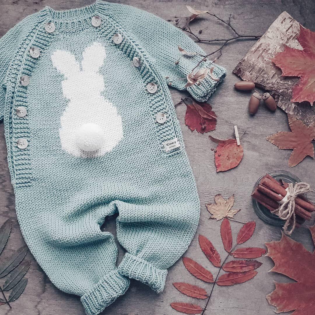 вязание для детейкомбинезон On Instagram связанная на заказ моя