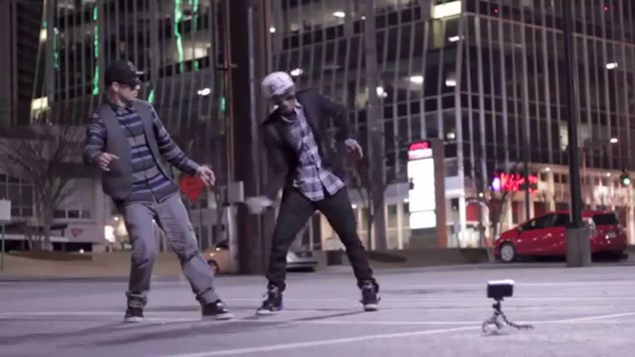 Dança de rua, Hip Hop