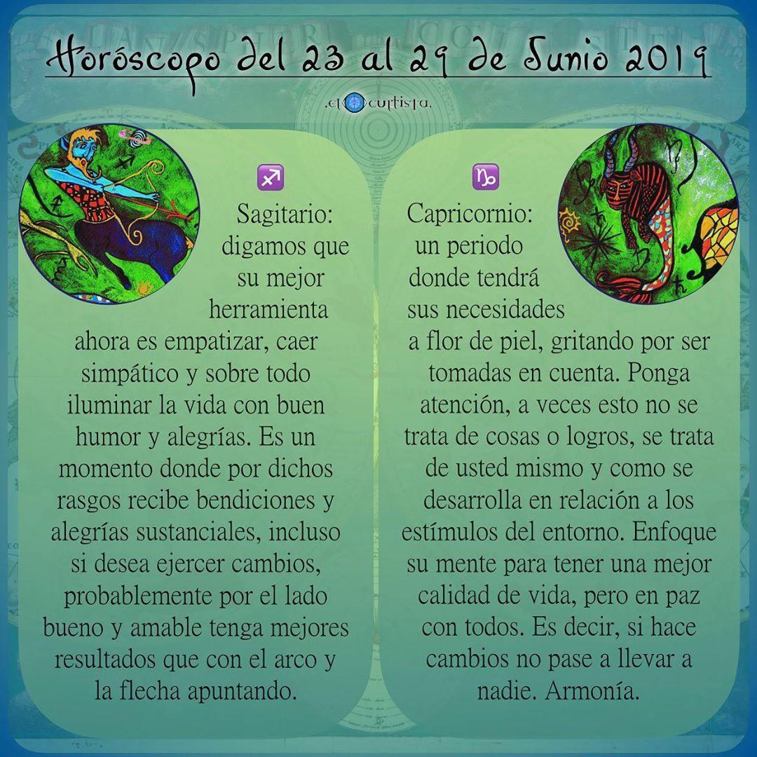Hroscopo Del 23 Al 29 De Junio 2019 Tarotelocultista Aries Tauro Geminis Cancer Leo Virgo Libra Escorpion Sagiar Tarot Instagram Posts Instagram