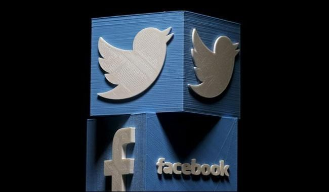 EU increases pressure on Facebook Google and Twitter over user terms