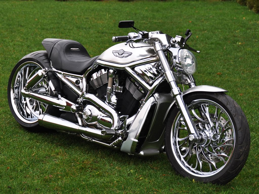 harley davidson vrod body kits | 03 Harley-Davidson VRSCA V-Rod