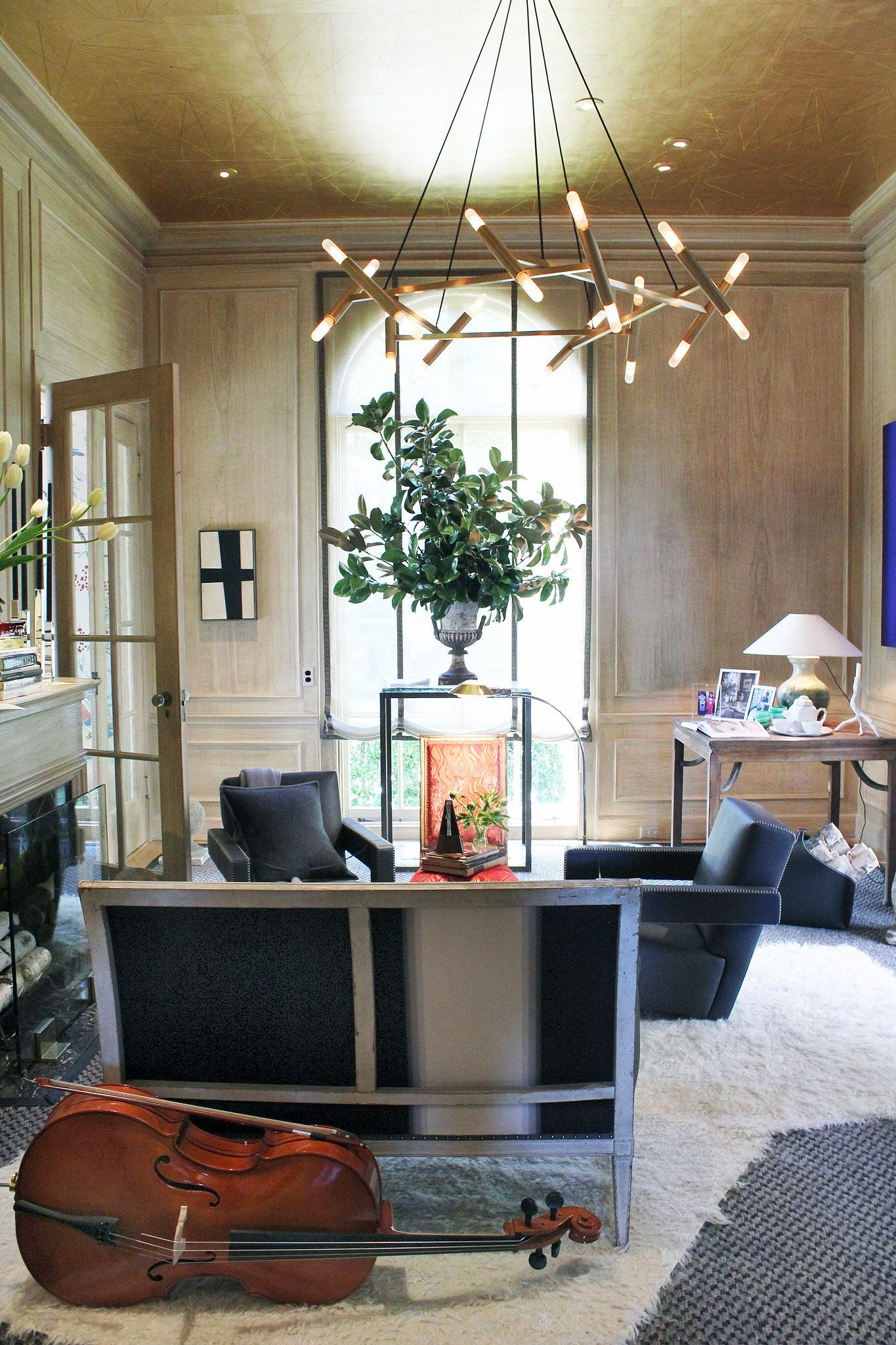 Living Room Showcase Design: Pin By Haneka Haynes On ARCHITECTURE + DESIGN/