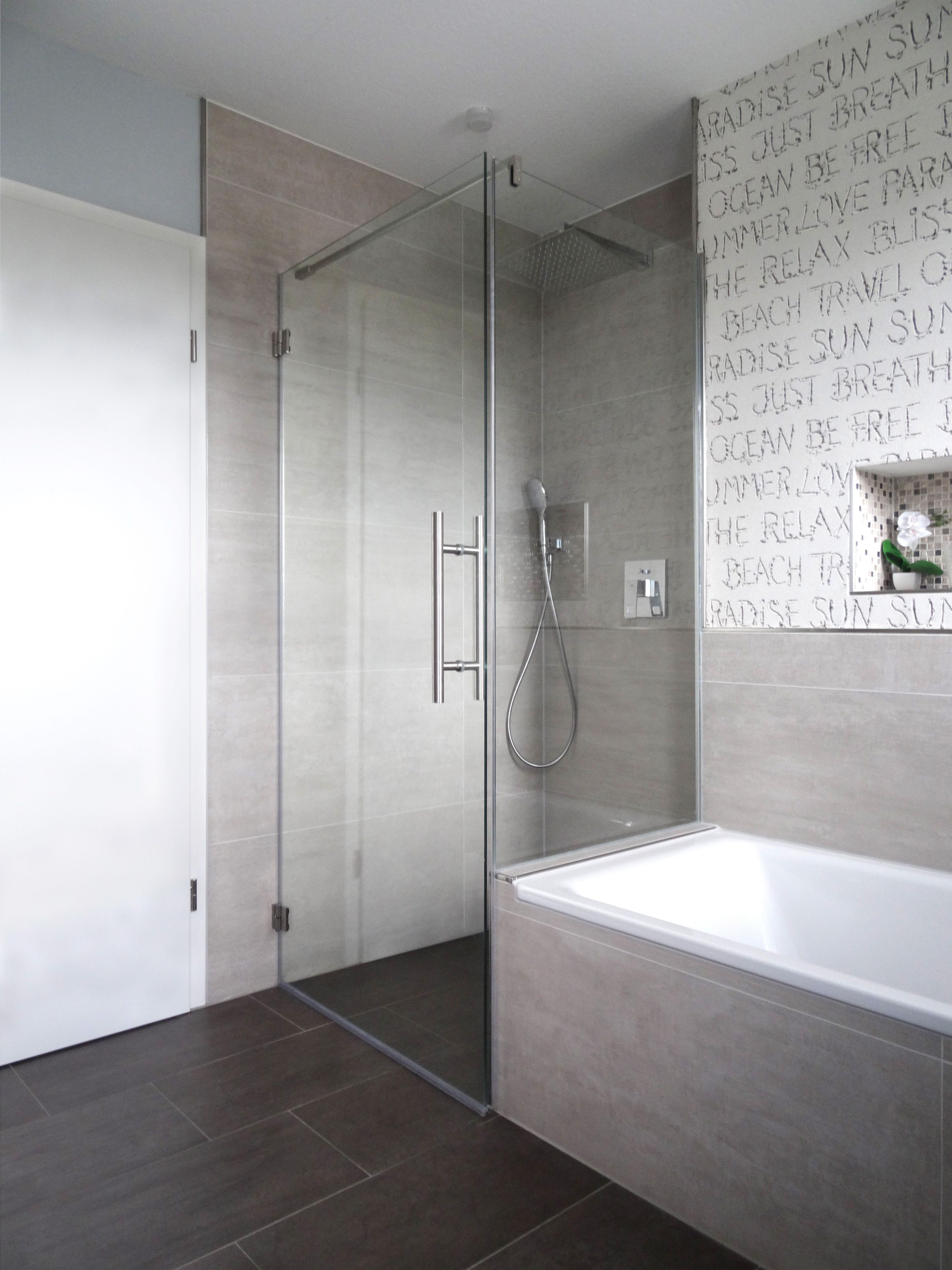 Eckdusche Moderne Dusche Eckduschen Moderne Bader