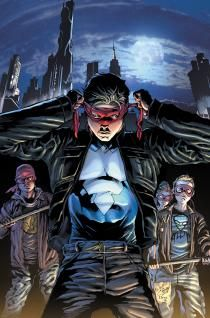 NIGHTWING #25 | DC Comics