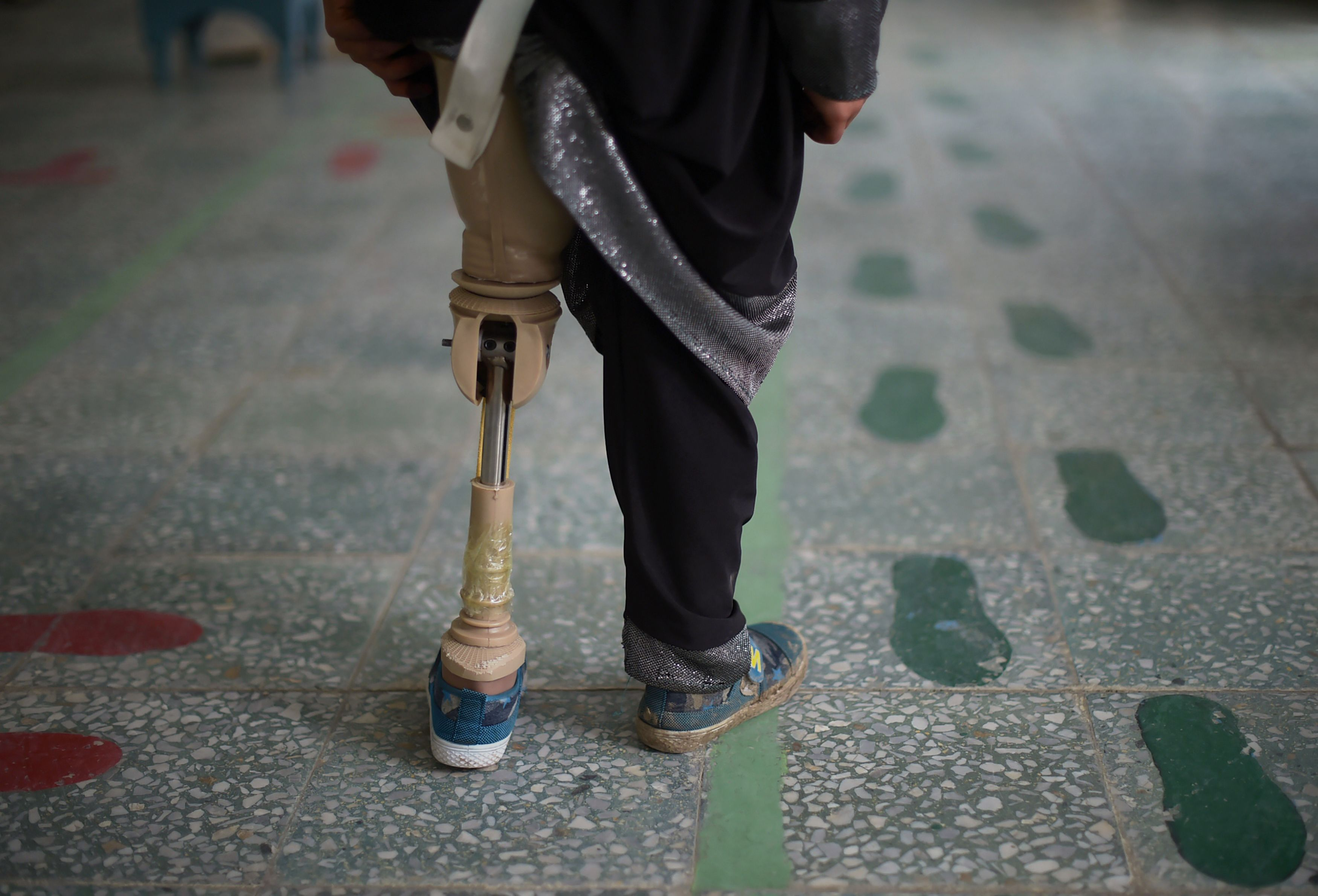 Taliban explosives are becoming more powerful. Afghan soldiers are paying the price.