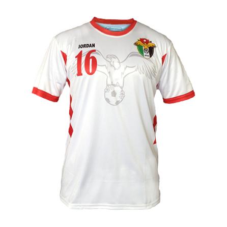 5fe0378f4246 Jordan Football Jersey