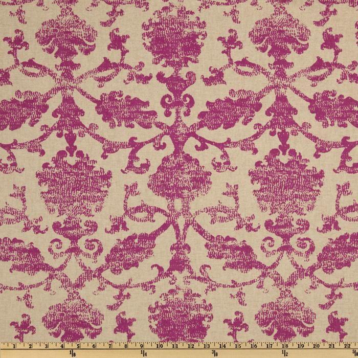 Braemore Jack Berry Discount Designer Fabric Fabric