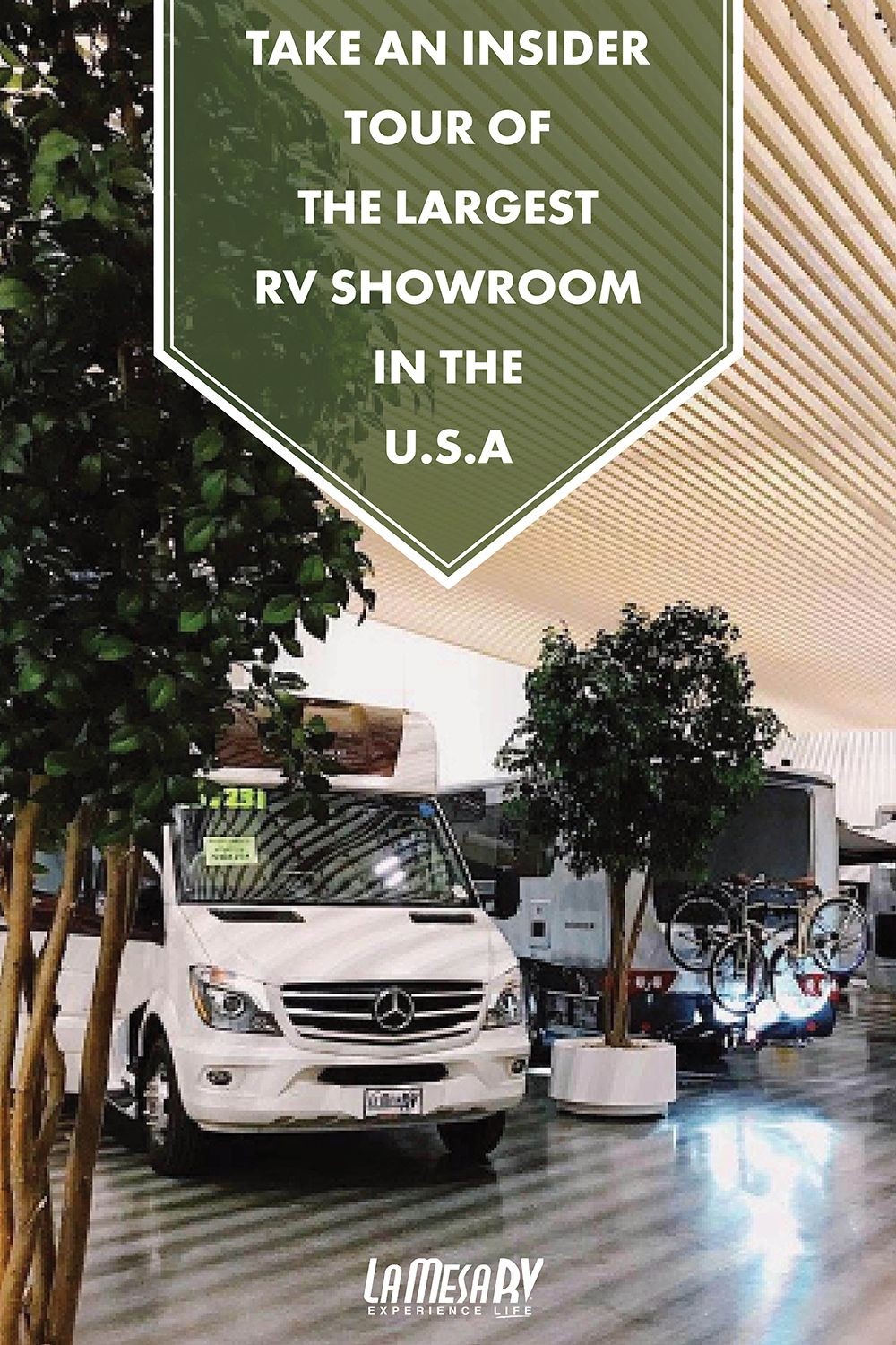 With Over 130 000 Square Feet Of Climate Controlled Space La Mesa Rv Has Created An Unparalleled Shopping Experience For Rv Owners And Rv West Sacramento Mesa