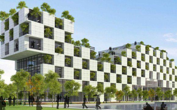 Best Architecture Schools In World Futurist Mimari Mimari Mimari Tasarim
