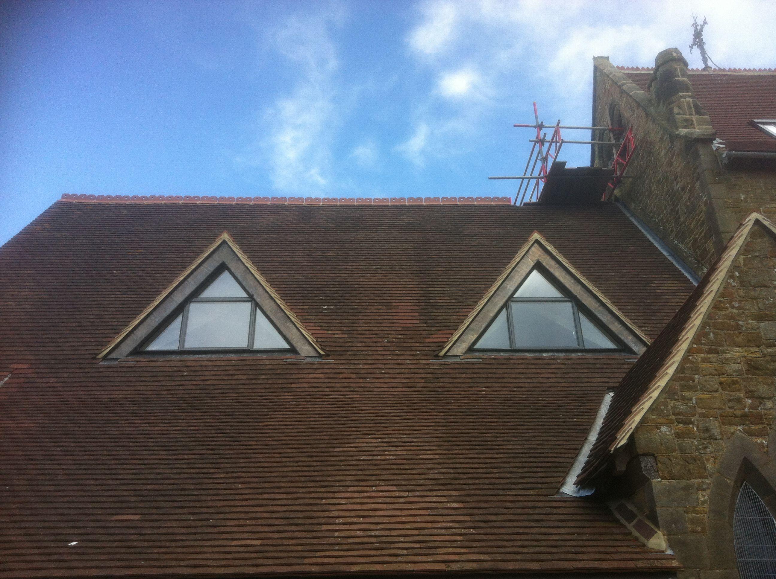 Triangle windows photos supplying wooden window shutters for - Black Steel Triangular Dormer Window With Vent Steelwindow Traditionalstylewindows Ag210