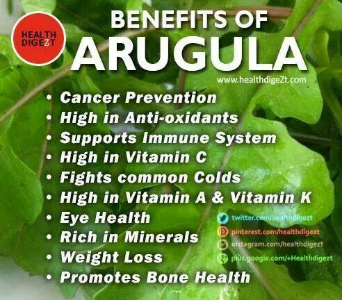 Arugula