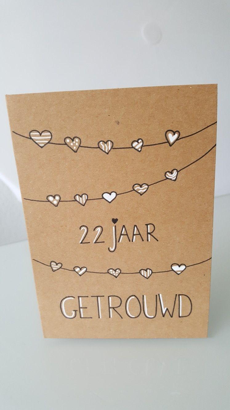 e card getrouwd Hartjes banner getrouwd | handletteren | Pinterest | Cards  e card getrouwd