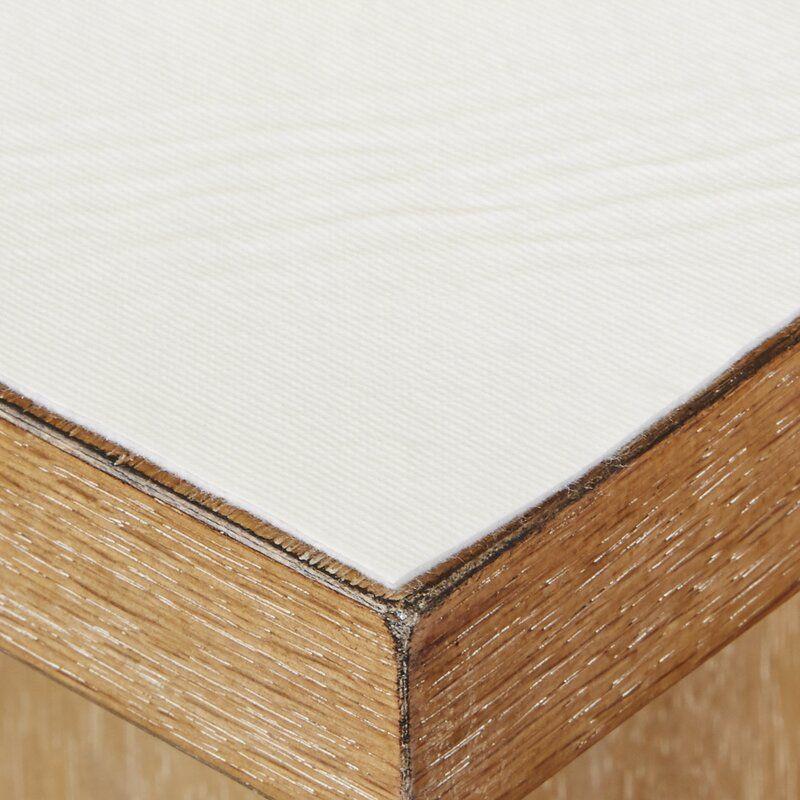 Wayfair Basics Cushioned Table Protector Reviews Wayfair Solid Wood Dining Table Extendable Dining Table Wood Dining Table