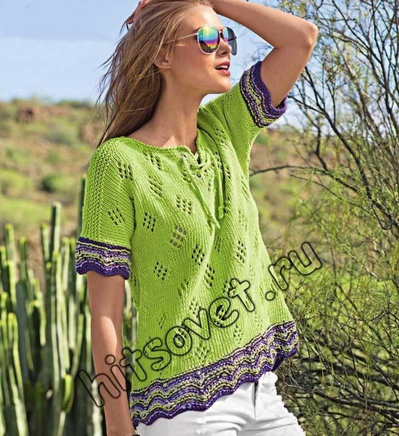 Вязание спицами кофты, фото. | Модные стили, Вязание и Модели