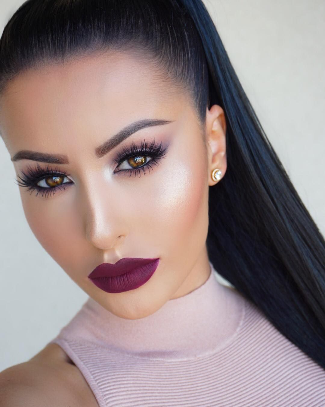 """Instagram Makeup Brushes: """"Montenegro In The Building @liplandcosmetics"""