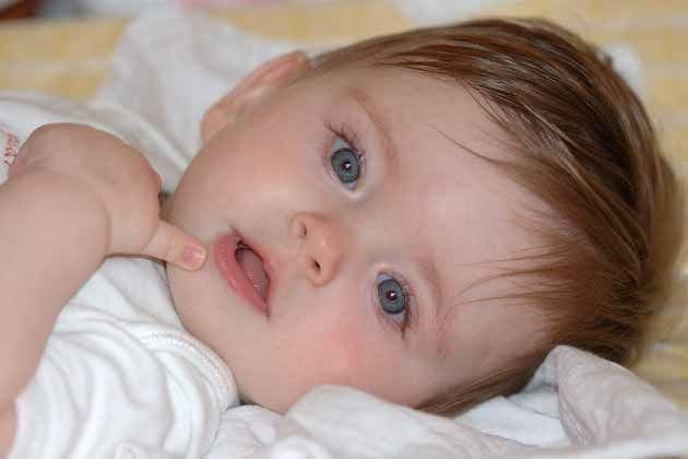 Beau bébé