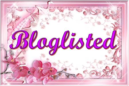 Bloglisted