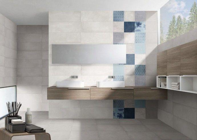 Obklady A Dlažba Do Koupelny Maison Designová Koupelna S